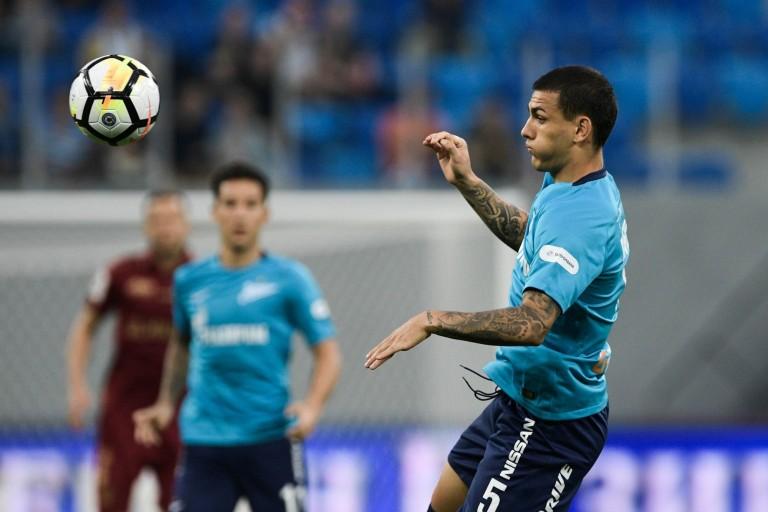 Leandro Paredes va s'engager avec le PSG jusqu'en 2023.