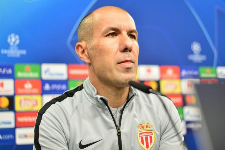 Leonardo Jardim, entraîneur de l'AS Monaco.