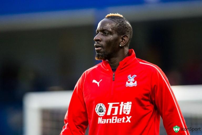 Mamadou Sakho ciblé par l'AS Monaco pour cet hiver.