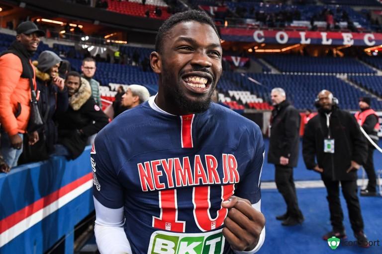 Liverpool prêt à mettre 50 M€ pour Marcus Thuram cet été ?