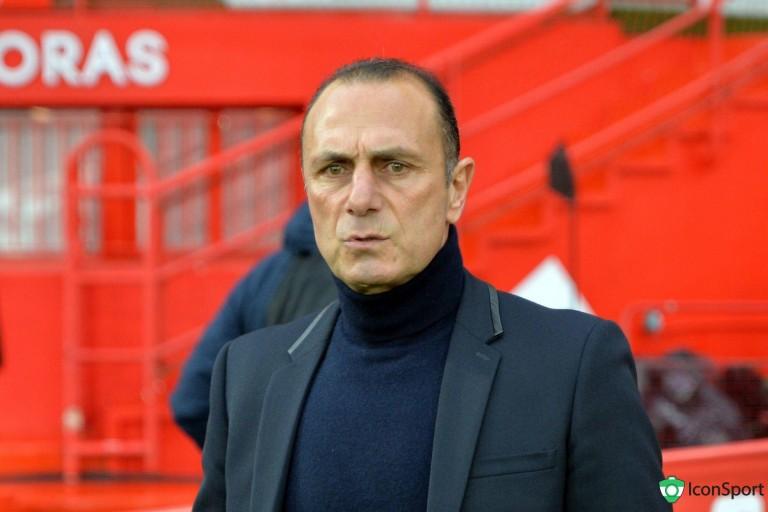 Michel Der Zakarian, coach du Montpellier HSC va enregistrer la venue de Mathis Carvalho.