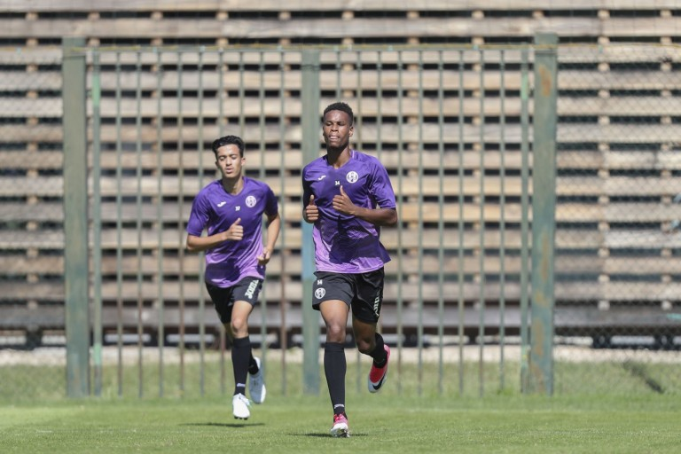 Derick Osei Yaw quitte le Stade Brestois