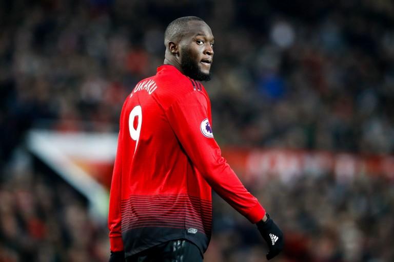 Romelu Lukaku pourrait quitter Manchester United.