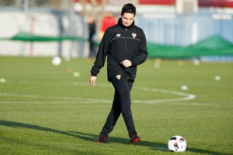 Samir Nasri, milieu offensif du RSC Anderlecht