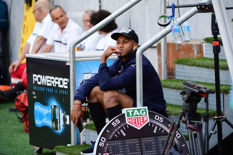 Thomas Touré va finir la saison au Paris FC, en prêt.