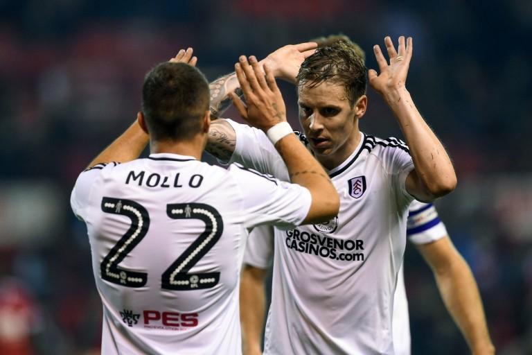 Yohan Mollo signe au FC Sochaux pour 6 mois.