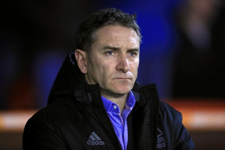 Philippe Montanier, l'entraîneur du RC Lens