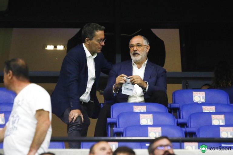 OM : Zubizarreta regretté par le Barça