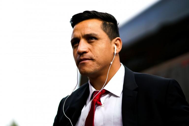 En difficulté à Manchester United, Alexis Sanchez est proche de rejoindre l'Inter Milan.