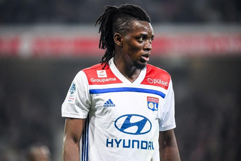 Le Burkinabé convoité par Bournemouth — Bertrand Traoré