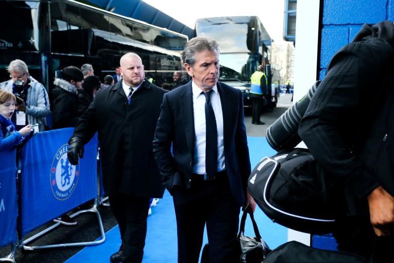 Claude Puel n'est plus l'entraîneur de Leicester City.