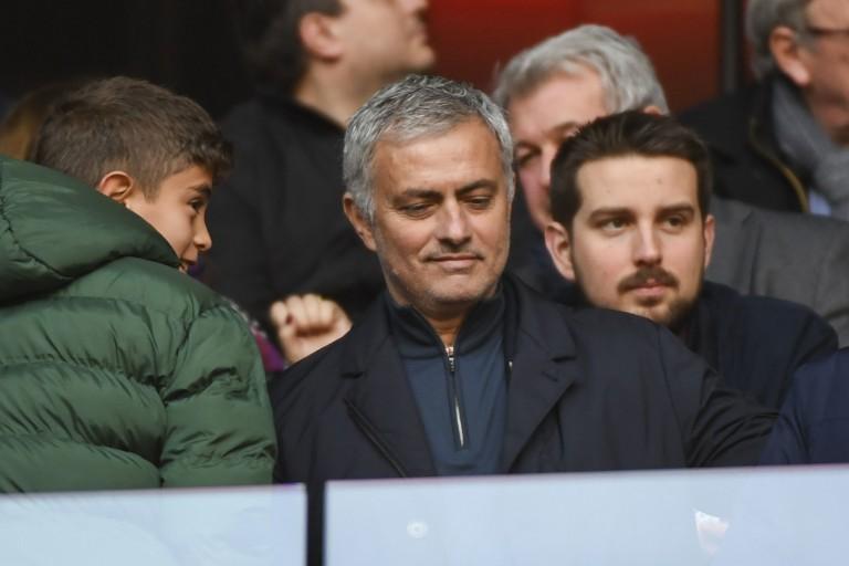 José Mourinho veut dépouiller le LOSC.