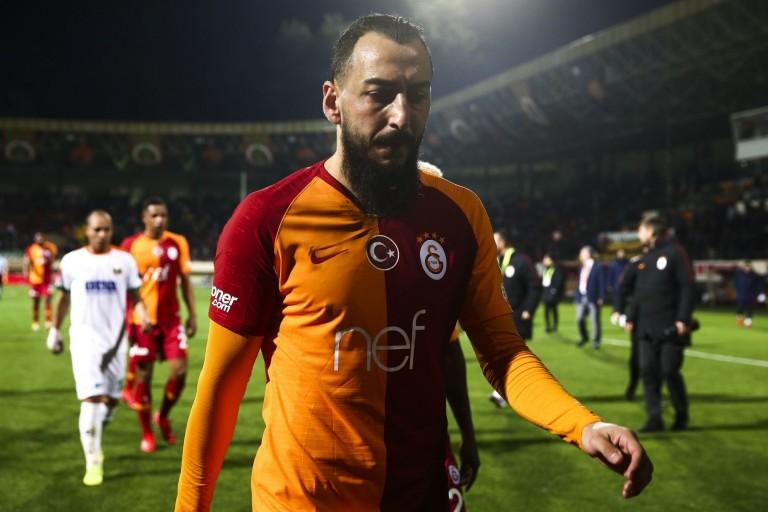 La liste des prétendants de Mitroglou, joueur de l' OM en prêt à Galatasaray, s'allonge
