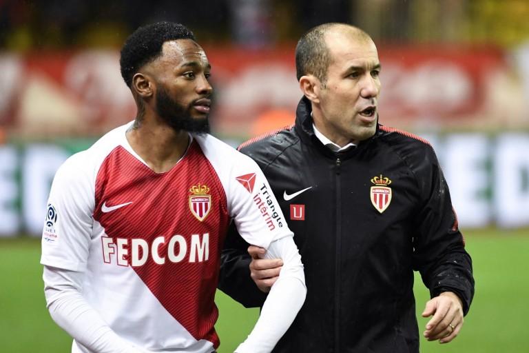 AS Monaco - Mercato : Nkoudou ''motivé par son nouveau challenge''