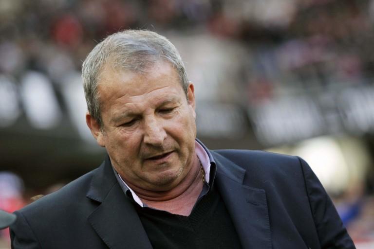 Rolland Courbis pas content de l'arrêt prématuré de la Ligue 1