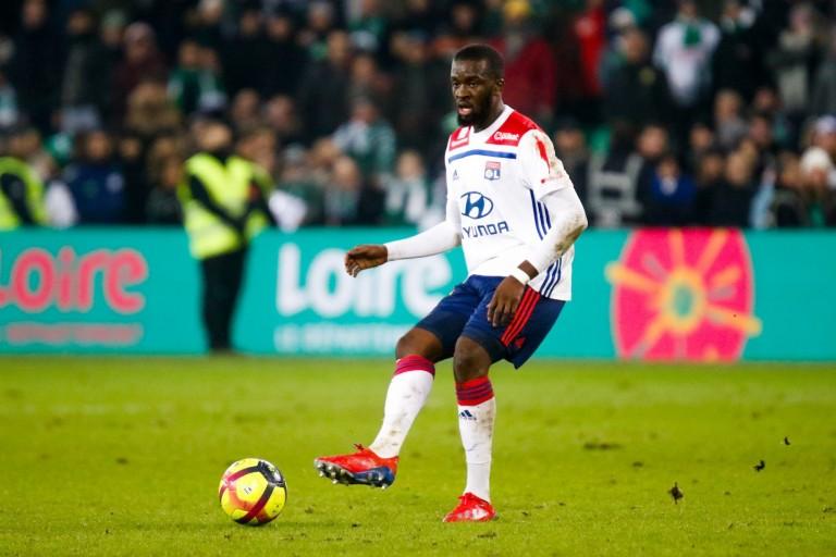 Tanguy Ndombele vers le PSG cet été ?
