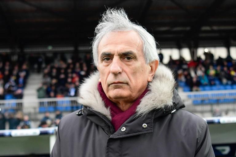 Vahid Halilhodzic, le coach du FC Nantes pourrait être remplacé par Sabri Lamouchi.