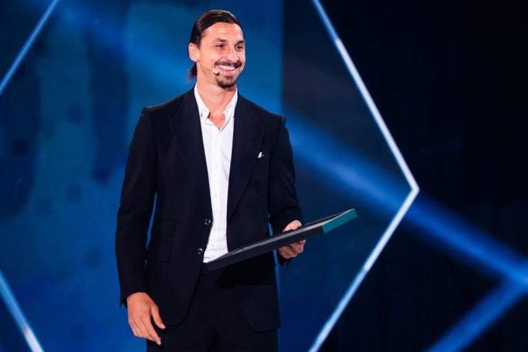 Zlatan Ibrahimovic est annoncé dans le collimateur de Naples.