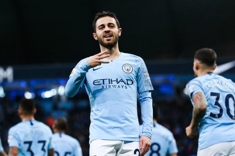 Manchester City : Bernardo Silva pourrait s'en aller à Barça la saison prochaine