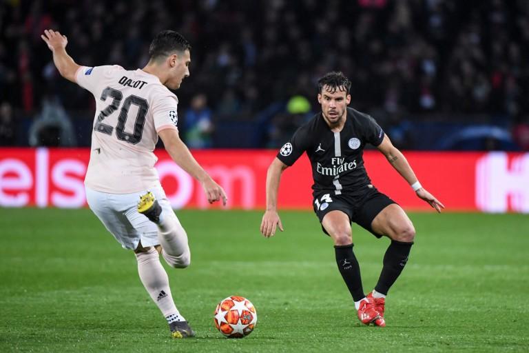 OM : Manchester United réclame 10M€ pour Diogo Dalot