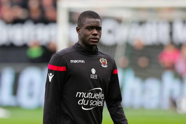 Mercato - Nice : Malang Sarr va partir libre en fin de saison