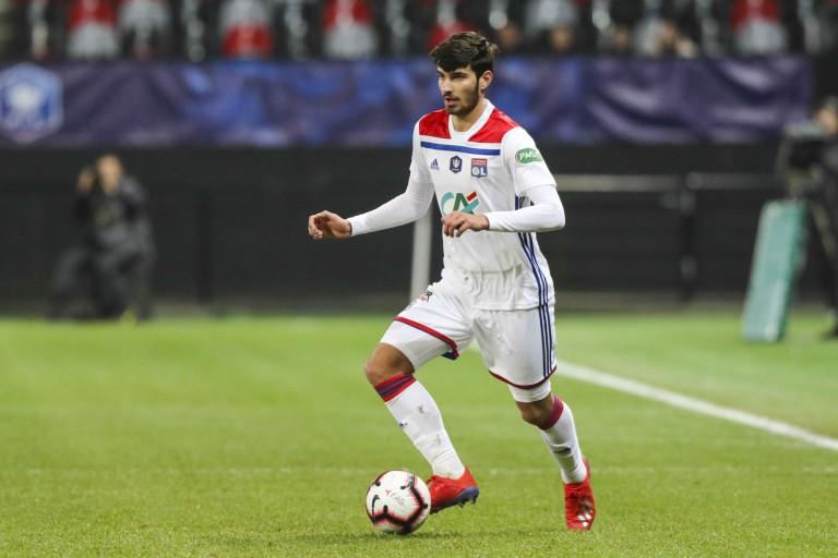 L'intérêt du Stade Rennais FC pour Martin Terrier confirmé