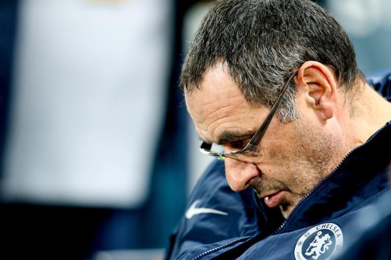 L'entraîneur de Chelsea a perdu le respect d'une partie de son vestiaire