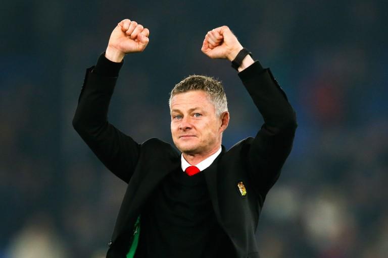 Solskjaer confiant pour Man United