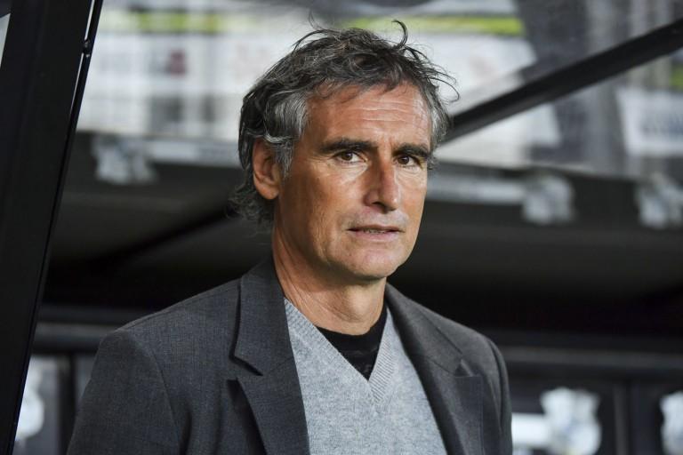 Olivier Dall'Oglio attend du renfort cet été