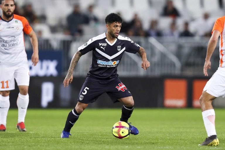 Otavio pourrait quitter les Girondins de Bordeaux cet été