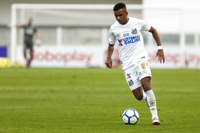 Rodrygo Goes devrait rejoindre le Real Madrid.