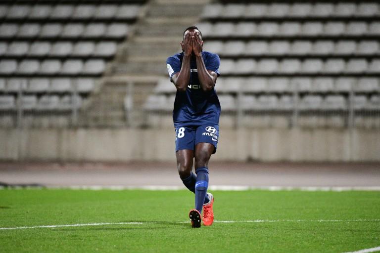 OM ASSE LOSC FC Nantes sur Silas Wamangituka du Paris FC au Mercato.
