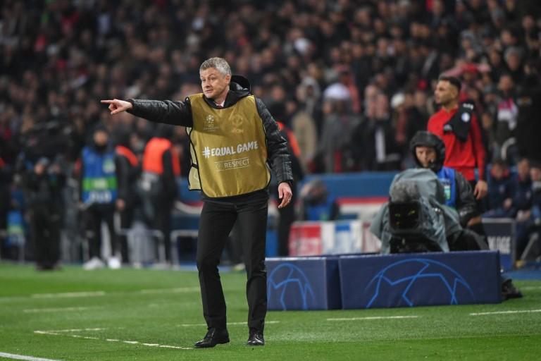 Ole Gunnar Solskjaer semble bien parti pour poursuivre à la tête de Manchester United.