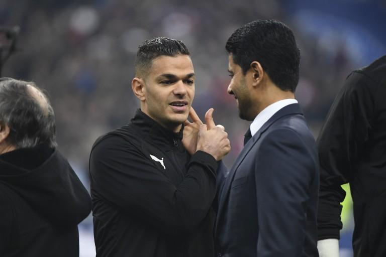 ASSE n'aura pas Hatem Ben Arfa du Stade Rennais qui signera au FC Séville au Mercato.