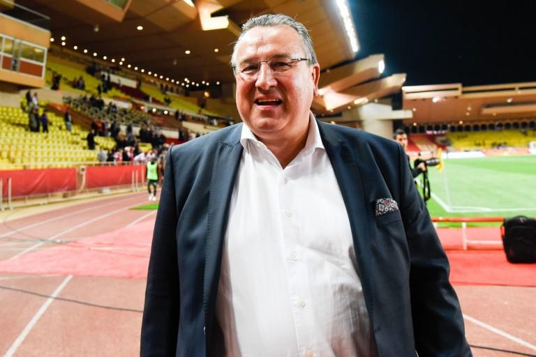 Jean-Pierre Caillot très satisfait de la préparation du Stade de Reims au Touquet