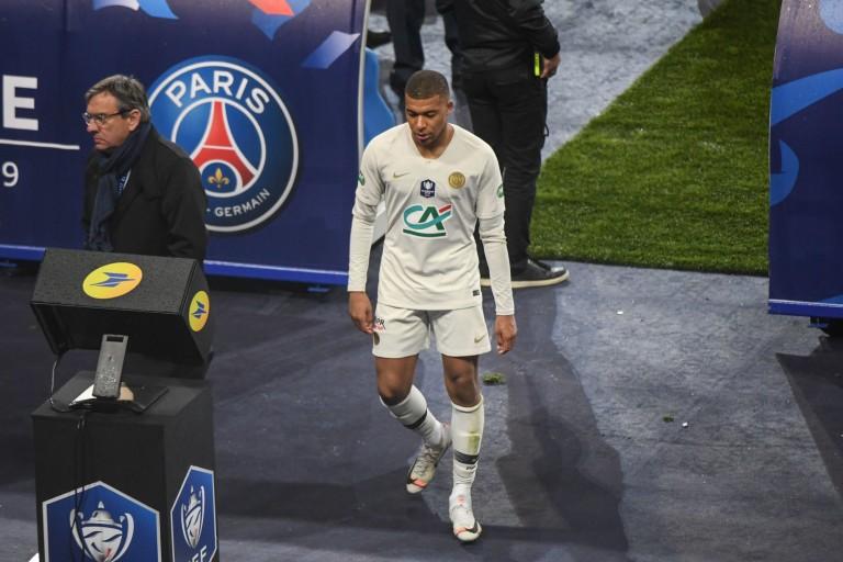 Le Réal Madrid rêve de s'attacher les services de Kylian Mbappé, l'attaquant du PSG.