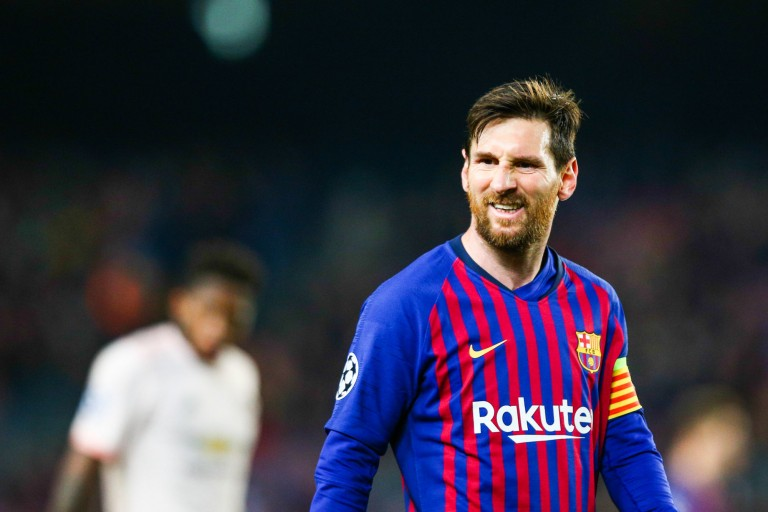 Lionel Messi veut rester au Barça le plus longtemps possible.