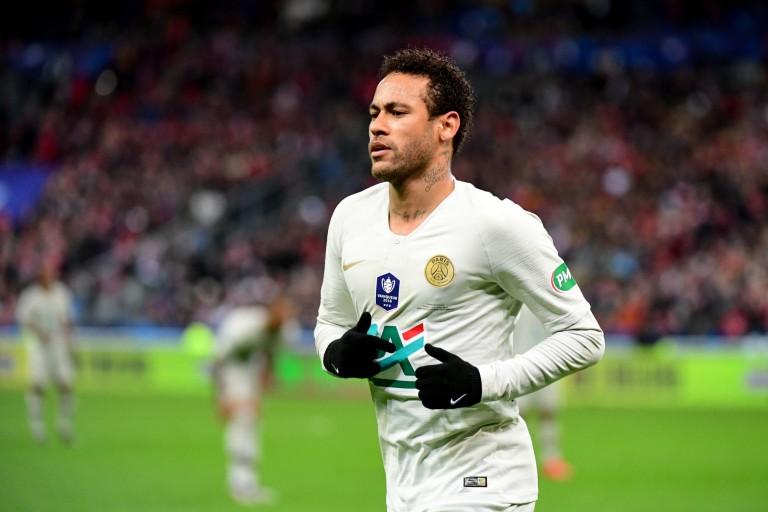 Pour le PSG, le Barça ne donne pas l'impression de vouloir racheter Neymar