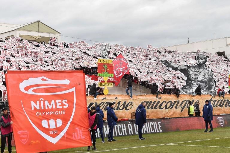 Le Nîmes Olympique attend Birger Meling