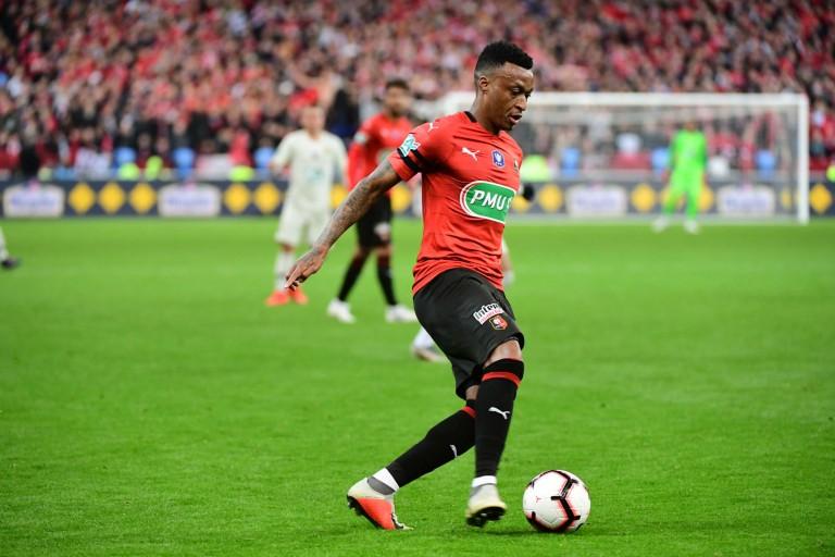 Edson Mexer quitte le Stade Rennais pour les Girondins de Bordeaux.