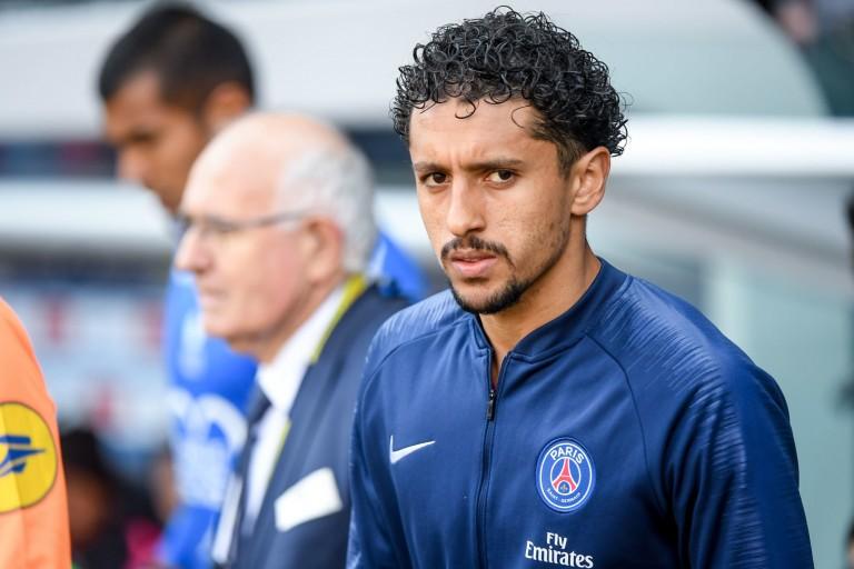 PSG : le frère de Marquinhos rattrapé par le score final du match Monaco-OM (3-4)