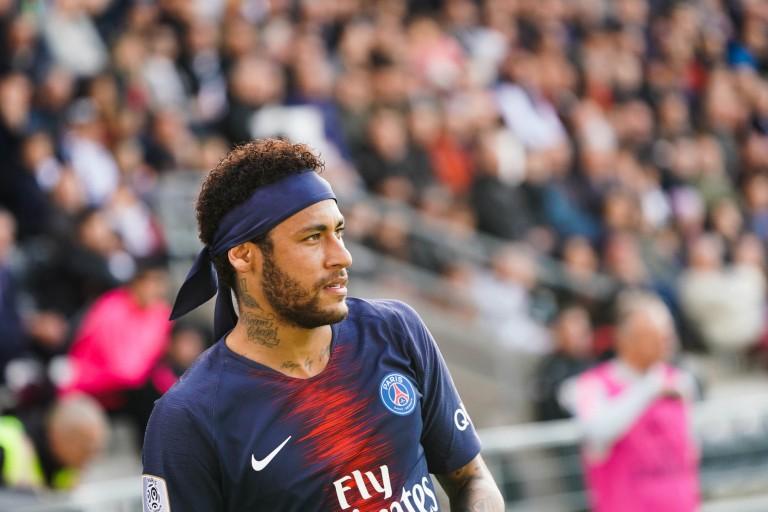 Neymar veut quitter le PSG pour rejoindre le Barça cet été.