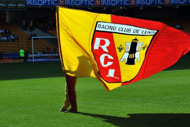 Le RC Lens a battu Sochaux 4-0 samedi