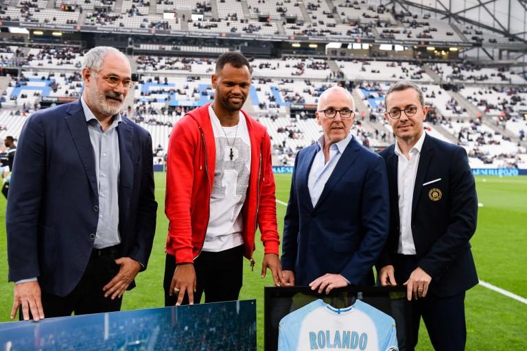 Une bonne offre du Sporting Braga pour Rolando, en fin de contrat avec l' OM