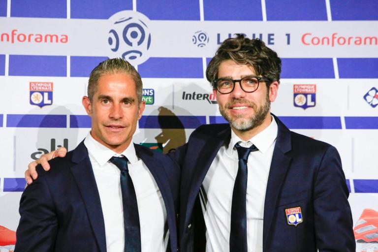 OL a vendu Hamza Rafia à la Juventus Turin.