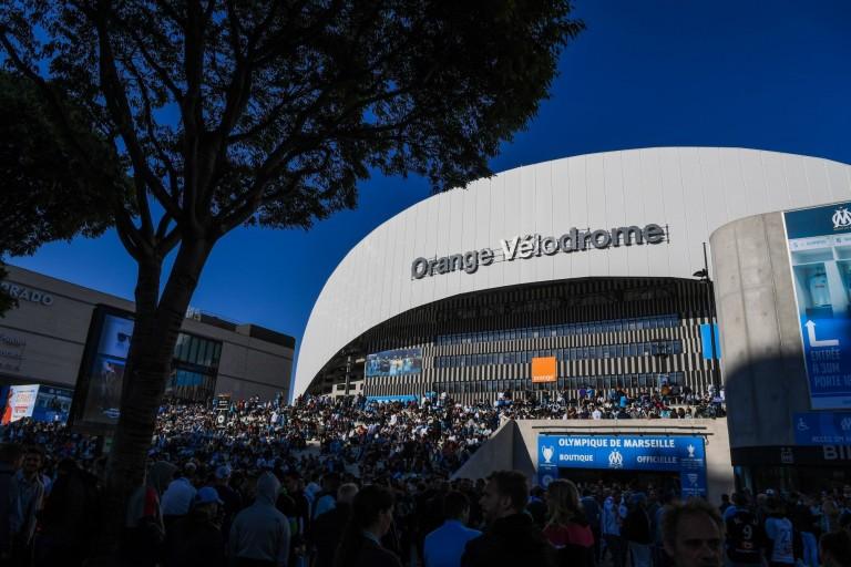 OM-Montpellier HSC se jouera devant 5000 spectateurs dans les tribunes du Vélodrome