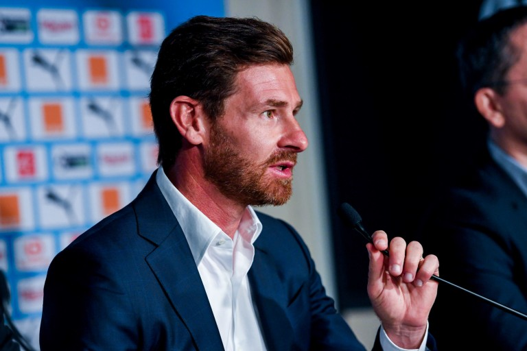 Olympique de Marseille et André Villas-Boas veulent six joueurs au Mercato OM.