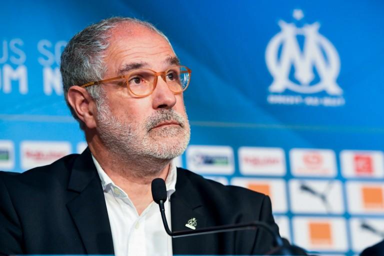 L'OM en négociations avec Antero Henrique pour remplacer Andoni Zubizarreta ?