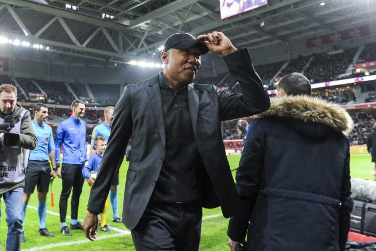 Antoine Kombouaré ne sera plus l'entraîneur de Dijon FCO la saison prochaine.