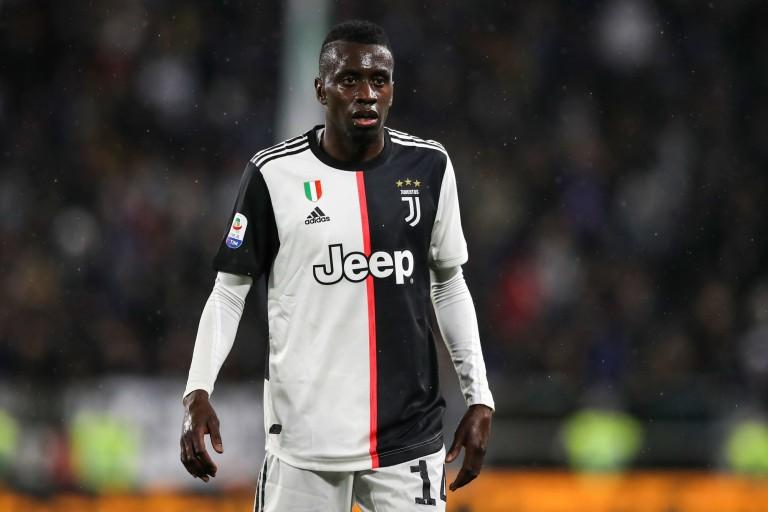 OL : Blaise Matuidi ne changera pas de club
